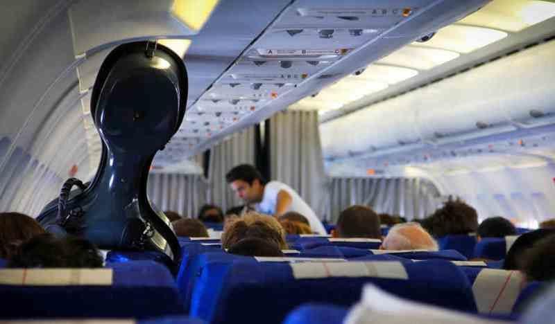 Внимание! Новые правила провоза багажа для музыкантов!