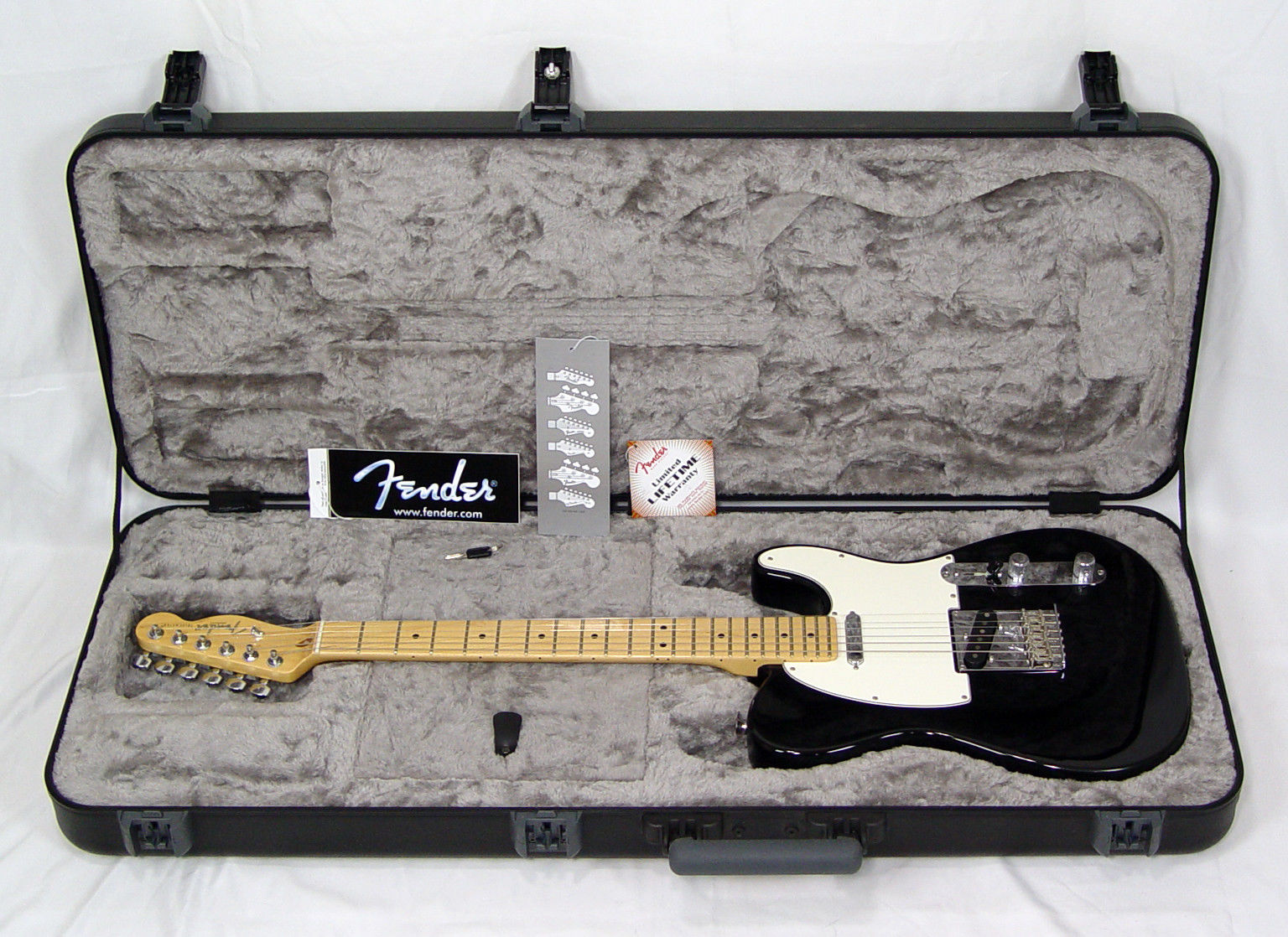 Fender American Classic Telecaster Standard