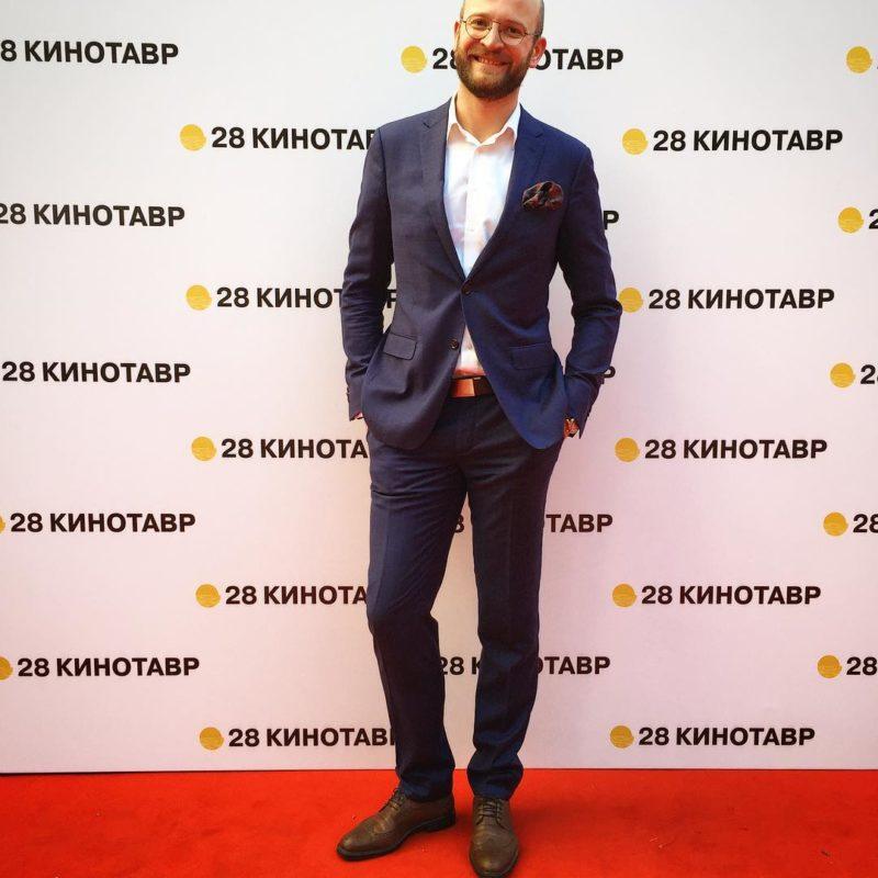 Дмитрий Кузеняткин: человек-оркестр, ведущий, шоумэн, актёр кино, музыкант, продюсер, спикер, позитивный человек и ваш друг!